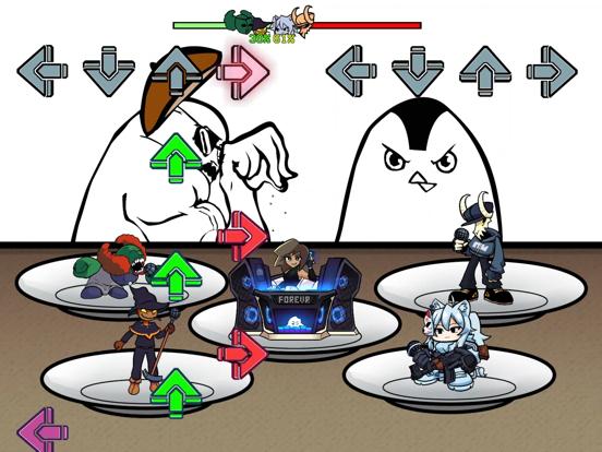 MUKBANG Chaos Of Music Battleのおすすめ画像1