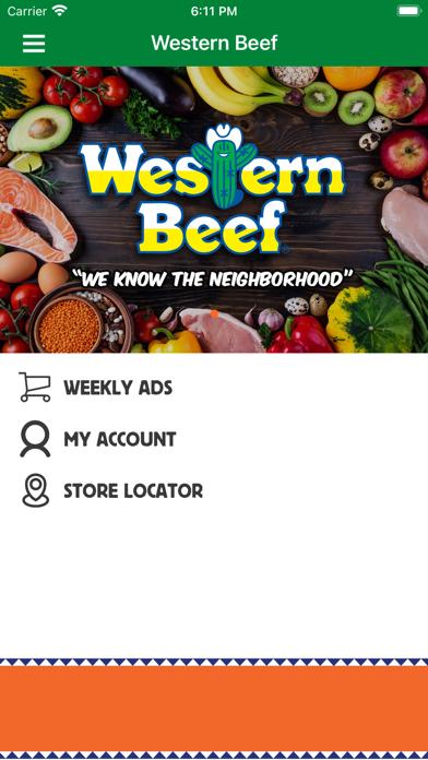 Western BeefScreenshot of 5