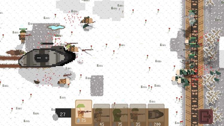 Trench Warfare: World War Game screenshot-7