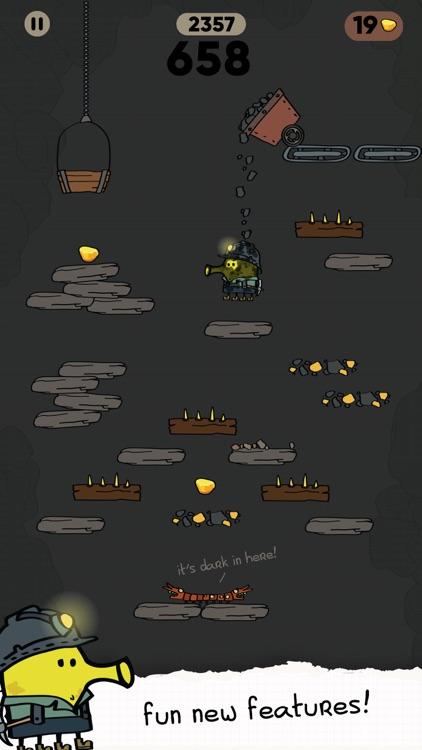 Doodle Jump 2 screenshot-6