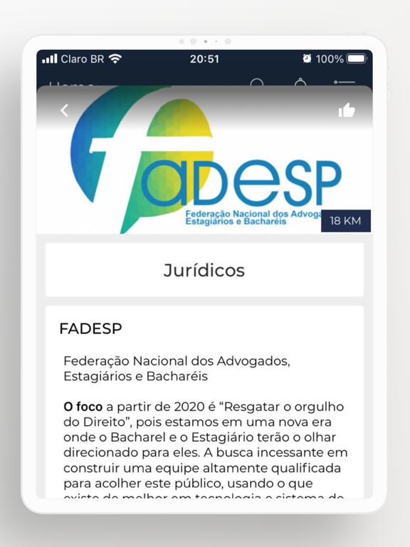 Conecta FADESP+ screenshot 11