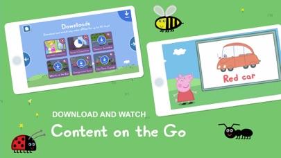 World of Peppa Pig Screenshot
