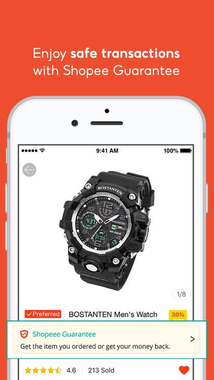 Shopee No.1 Online Platform screenshot-6