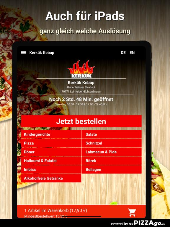 Kerkük Kebap Leinfelden screenshot 7