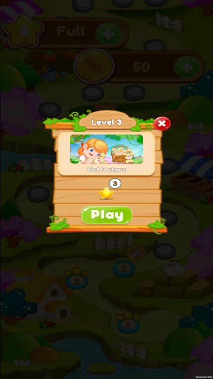 Fruity Puzzle Game screenshot-3
