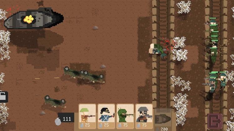 Trench Warfare: World War Game