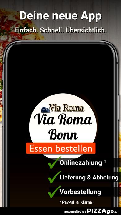 Via Roma Bonn screenshot 1