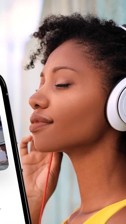 Peech: #1 Audio Text Reader screenshot-5