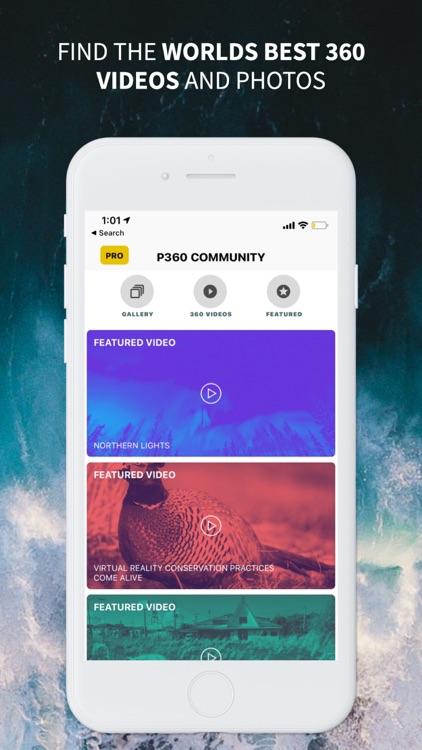 Panorama 360 & Virtual Tours screenshot-5