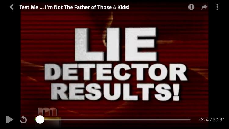 Nosey - Watch Full TV Episodes screenshot-4