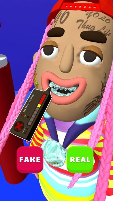 Rob Master 3D screenshot 1