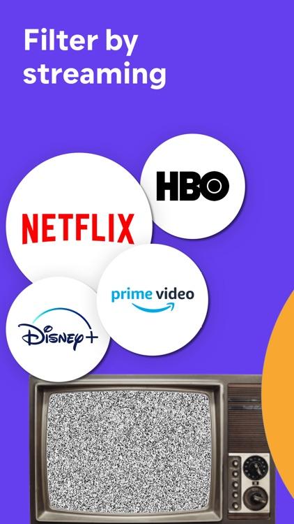 Friendspire: Movies, TV, Books screenshot-3