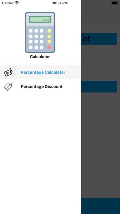 A discount calculator screenshot-3