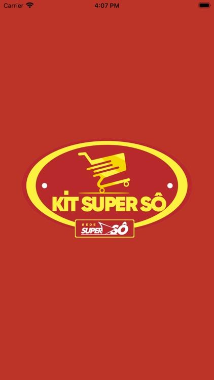 Kit SuperSô