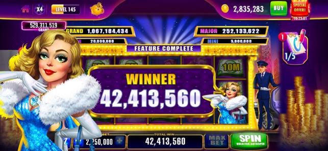 casino jackpot winners youtube Slot Machine