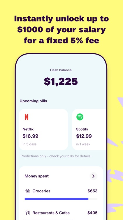Beforepay: Pay On Demand™