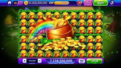 Jackpot Crush - Casino Slotsのおすすめ画像8