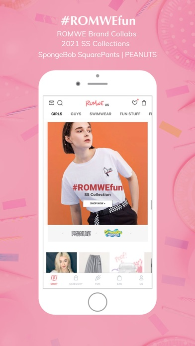 ROMWE - Fashion Store wiki review and how to guide