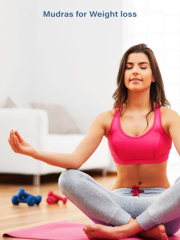 Daily Mudras (Yoga) screenshot 17