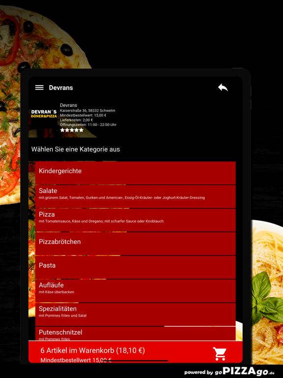 Devrans Schwelm screenshot 8