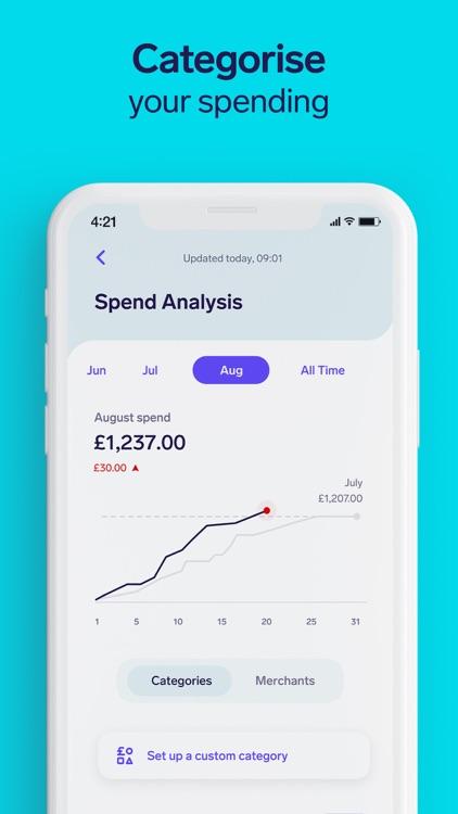Budget Planner l Snoop Finance screenshot-3
