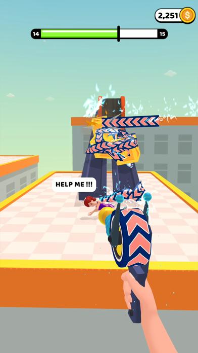 Tape Thrower screenshot 5