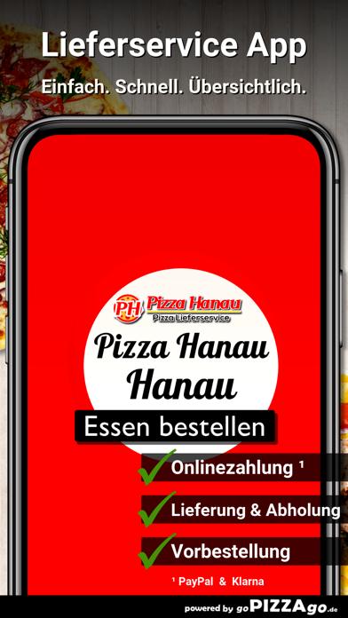 Pizza Hanau Hanau screenshot 1