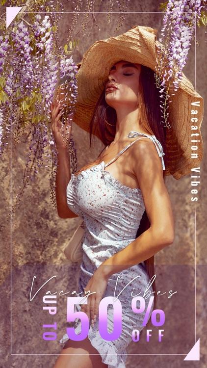 ZAFUL - My Fashion Story screenshot-0