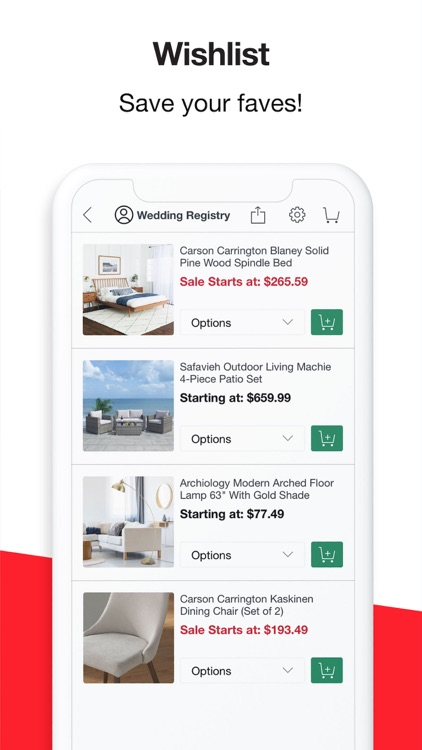 Overstock — Furniture & Decor screenshot-5