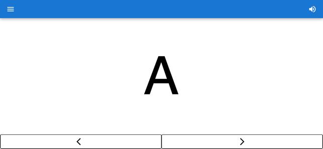 Lesen lernen nach IntraActPlus Screenshot
