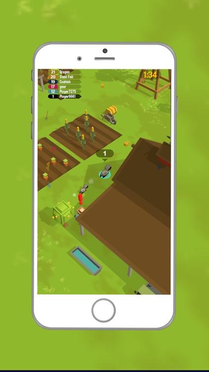 Sheep Frenzy - Farm Brawl screenshot-3