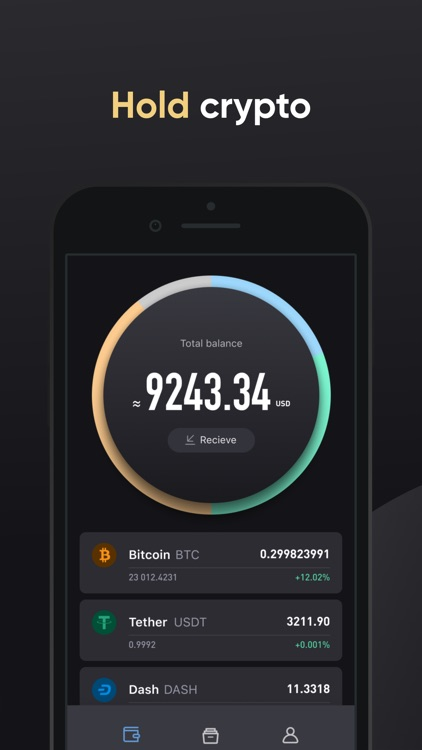 WhiteBIT:Buy bitcoin securely screenshot-3