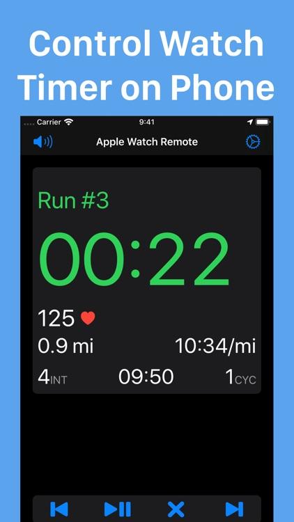 Interval Timer: Intervals Pro screenshot-9