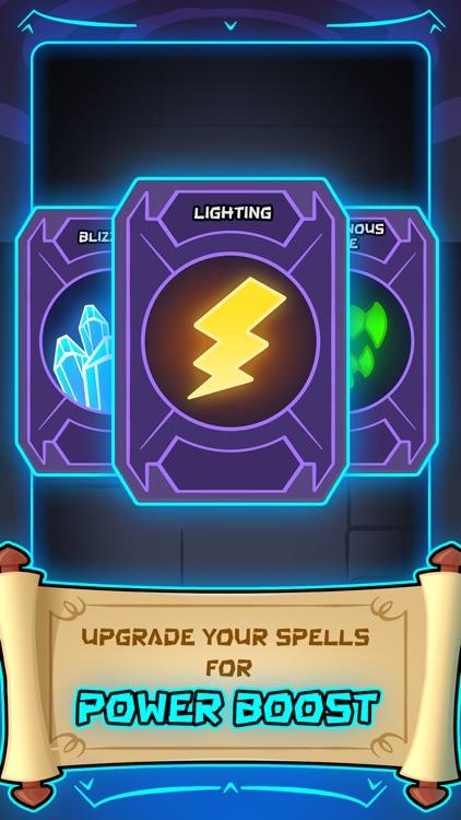 School of Magic Game screenshot-4