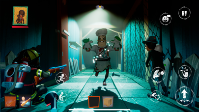 Secret Neighbor  wiki review and how to guide