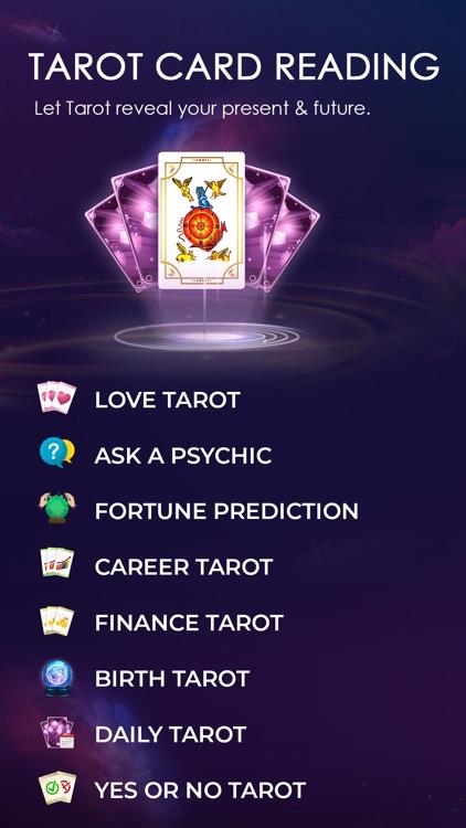 Tarot,Astro Insight By Experts screenshot-0