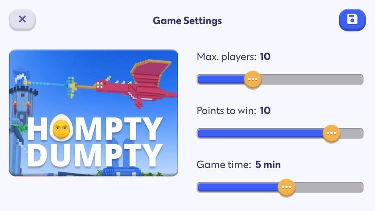 Chudo:Build a game in 15 mins