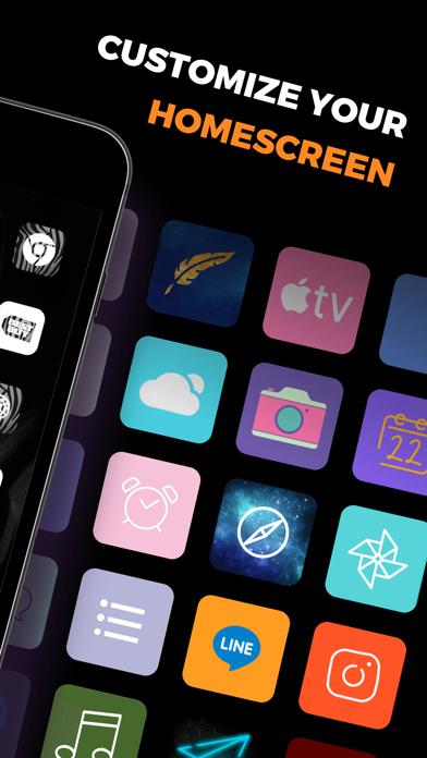 Fancy Widgets & Themes screenshot 6