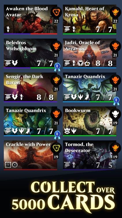 Magic: Puzzle Quest screenshot-0