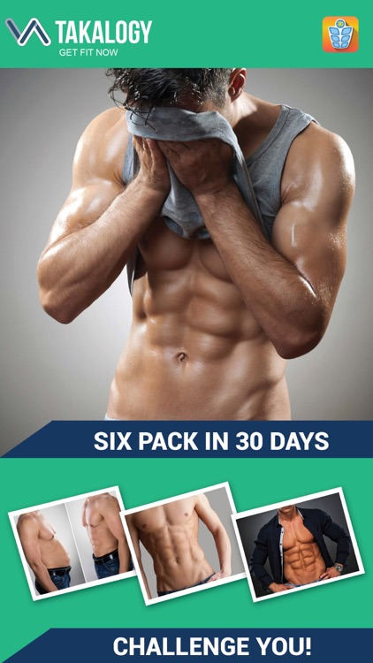 Six Pack in 30 Days