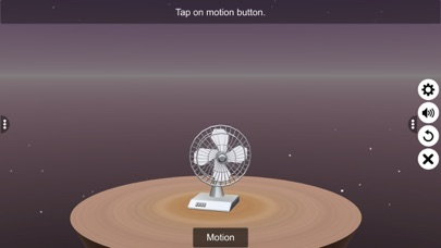 Different Types of Motion screenshot 6