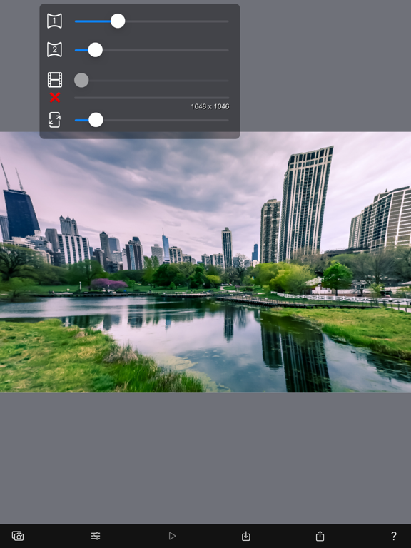 Wide Lens screenshot 20