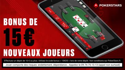 PokerStars: Texas Holdem Poker