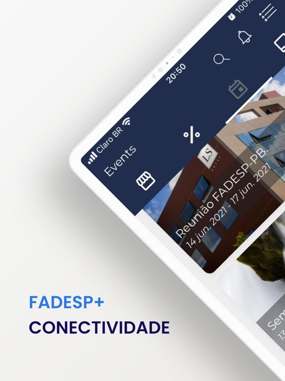 Conecta FADESP+ screenshot 10