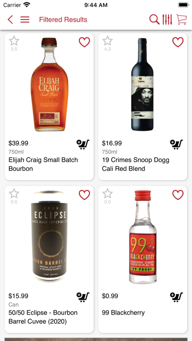 Southgate LiquorsScreenshot of 3