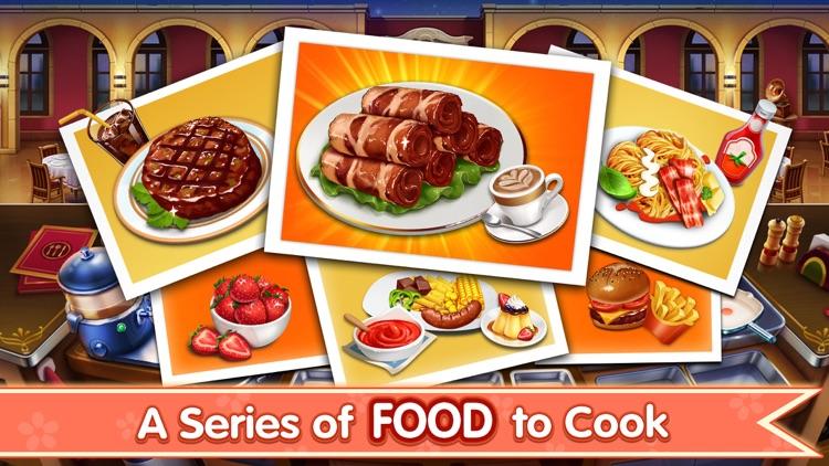 Cooking City - Restaurant Game screenshot-5