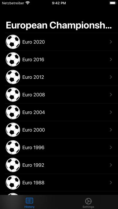 Euro 2020 2021 Championshipのおすすめ画像3
