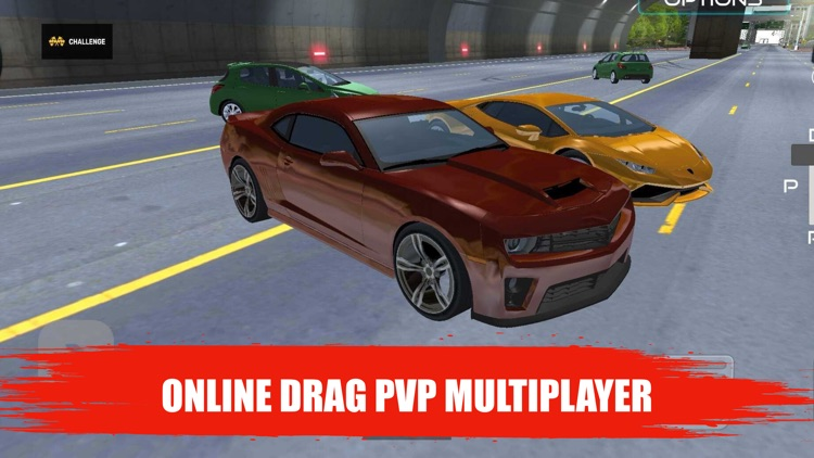 Car World Parking Multiplayer screenshot-3