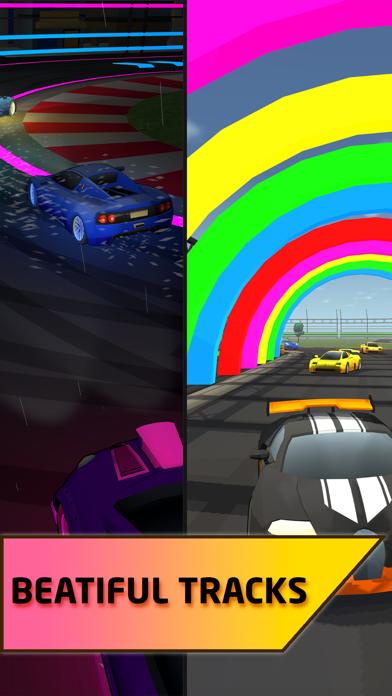 Screen Shot Top Race! 4