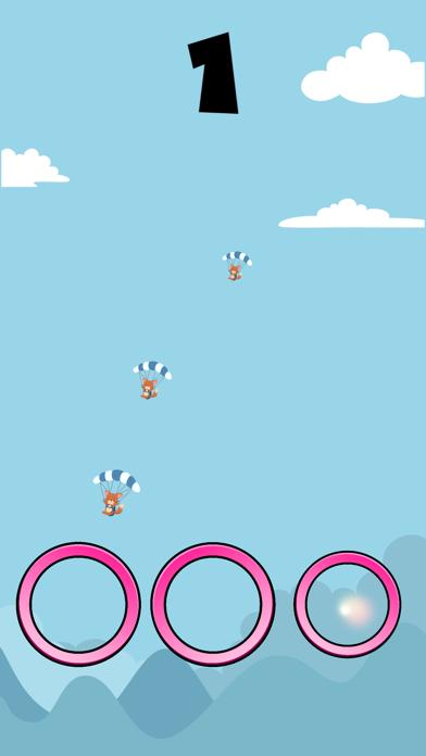 Fox Flying In Rings紹介画像5